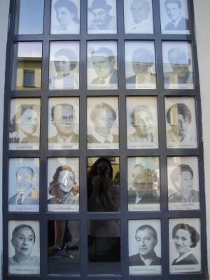 Juifs d'Oskar Schindler 2