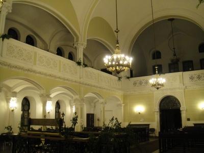 Synagogue 4