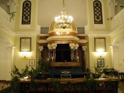 Synagogue 5