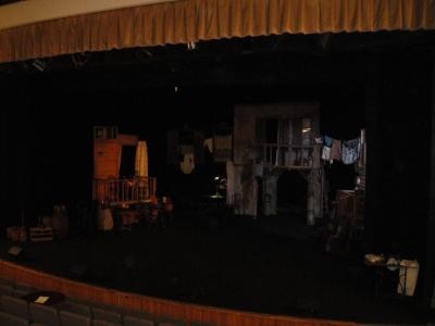 Théâtre juif 2