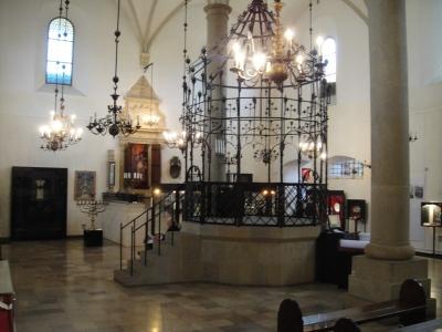 Vieille synagogue 2