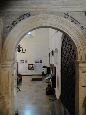 Vieille synagogue