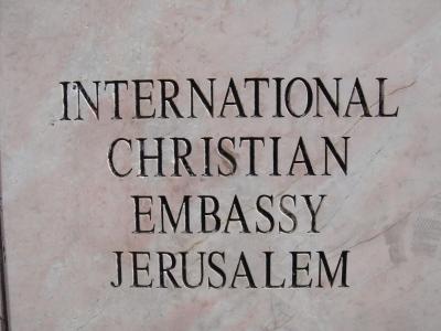 Ambassade chrétienne internationale 2