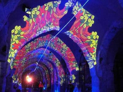 Festival Lumières Jérusalem 11
