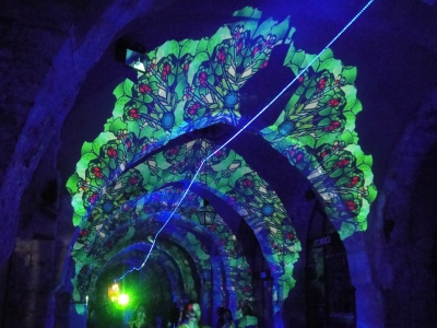 Festival Lumières Jérusalem 12