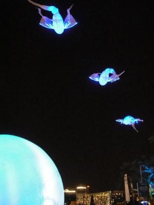 Festival Lumières Jérusalem 2
