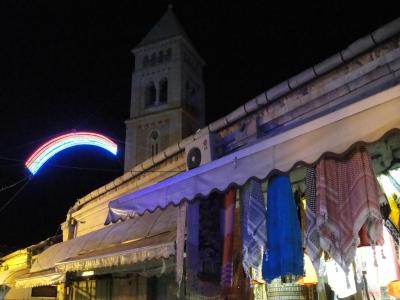 Festival Lumières Jérusalem 9