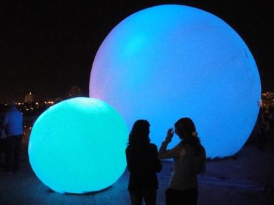 Festival Lumières Jérusalem