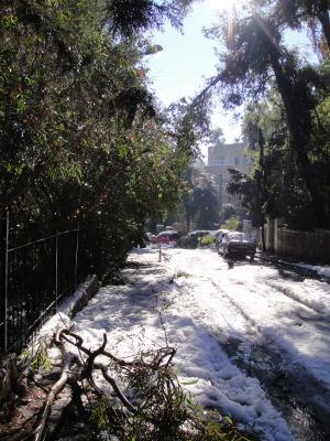 Fonte neige 2