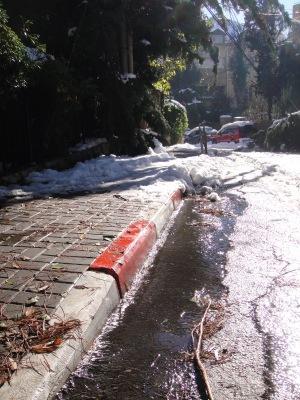 Fonte neige 3